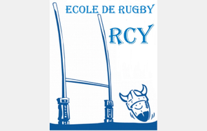 Ecole de Rugby: quelques modifications...